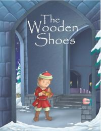 The Wooden Shoes: Book by Pegasus