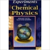 Experiments in Chemical Physics, 2010 (English): Book by                                                       Nishant Patel,   a seasoned teacher of physics, obtained his bachelors' and master degree in physics. He has over 20 years of teaching experience both at undergraduate and postgraduate level. As a researcher, he has made significant contributions in the area of atomic physics, quantum mech... View More                                                                                                    Nishant Patel,   a seasoned teacher of physics, obtained his bachelors' and master degree in physics. He has over 20 years of teaching experience both at undergraduate and postgraduate level. As a researcher, he has made significant contributions in the area of atomic physics, quantum mechanics and thermodynamics. Dr. Patel attended a number of research projects sponsored by the government agencies. He is presently working on a gigantic project focusing on atomic/molecular physics series. He has organised training programmes to students preparing for competitive examinations and is associated with seveal national and international professional bodies and educational institutions.  Gautham Sharma,   a renowned scholar of physics is having two decades of teaching and research experience. He did his bachelors, masters and Ph.D. Degree in physics. He is associated with many national and international educational institutions as consultant and adviser. He has conducted many studies on the principles of atomic physics, nuclear reactivity as well as electrical and magnetic properties of simple and complex molecules using molecular orbital and valence bond theoretical methods. A proligic writer, he has valuable publication in the form of writing two books, editing ten books on different areas of physics and more than fifteen papers published in reputed journals. Widely travelled all over the world, he has participated in a number of national and international conferences on physics. He is the recipient of many prestigious national and international awards.