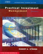 Practical Investment Management, 3rd Edition (English) Third Edition: Book by . Robert A. Strong-university Of Maine, Robert A. Strong