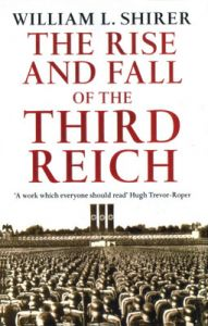 Rise And Fall Of The Third Reich (English) (Paperback): Book by William L. Shirer