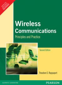 Wireless communications principles and practice second edition.