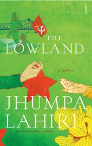 The Lowland (English) (Hardcover): Book by Jhumpa Lahiri