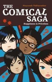 The Comical Saga: Book by Mayuresh Pokharankar