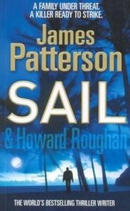 Sail (English)(Paperback): Book by James Patterson