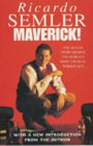 Maverick (English) (Paperback): Book by Ricardo Semler