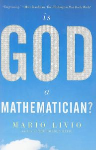 Is God A Mathematician: Book by Mario Livio