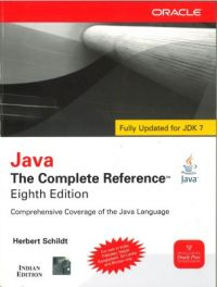 Java The Complete Reference (English) 8th Edition (Paperback): Book by Herbert Schildt
