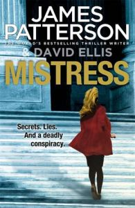 Mistress: Book by James Patterson