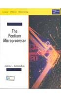 The Pentium Microprocessor (English) 1st Edition: Book by Antonakos