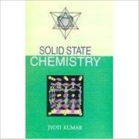 Solid State Chemistry (English): Book by Jyoti Kumar