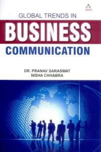 Global Trends in Business Communication (English)   Book by Nisha