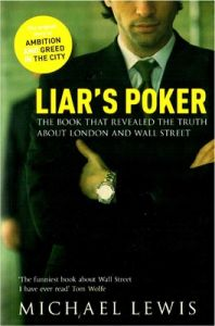 Liar's Poker (English) (Paperback): Book by Michael Lewis