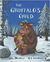 The Gruffalo's Child (English) (Paperback): Book by Julia Donaldson