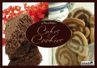 Cakes and Cookies: Book by Nita Mehta