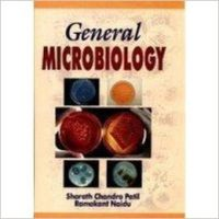 General Microbiology, 2010 (English): Book by                                                       Sharath Chandra Patil,   a famous biologist and a seasoned teacher of microbiology has had a brilliant academic record. He completed his B.Sc. (Zoology) with a first division and M.Sc. (Botany) also with a first division. He teaches and does research in molecular and microbiology. He is ha... View More                                                                                                    Sharath Chandra Patil,   a famous biologist and a seasoned teacher of microbiology has had a brilliant academic record. He completed his B.Sc. (Zoology) with a first division and M.Sc. (Botany) also with a first division. He teaches and does research in molecular and microbiology. He is having about 25 years of professional standing and is associated with various pedagogical institutions in and ouside India. He has participated actively in many international and national conferences on microbiology. He has worked as editor-in-chief in some leading science journals and consults for several food production companies. He has pubished many research papers in professional journals of repute.  Ramakant Naidu,   a seasoned teacher of biology did his B.Sc and M.Sc in biology with a first division. He was then enrolled for a Ph.D., did research on microbiology and received fellowshipfor research. Trained as an microbiologist, he teaches a wide variety of courses, including general biology for science majors, microbiology for non-majors and majors, and occassionally a post-graduate course in his research speciality, parasitology. Dr. Naidu has participated in many national and international science conferences. Apart from contributing papers and articles to various journals and magazines, he has also authored a number of outstanding books.
