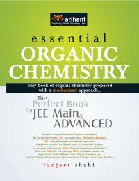 Ranjeet shahi organic chemistry