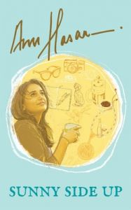 Sunny Side Up (English) (Paperback): Book by Anu Hasan