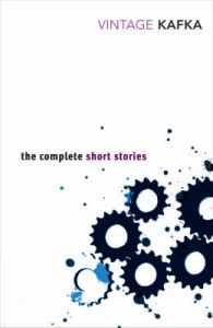 The Complete Short Stories: Book by Franz Kafka