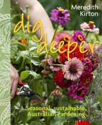 Dig Deeper: Book by Meredith Kirton
