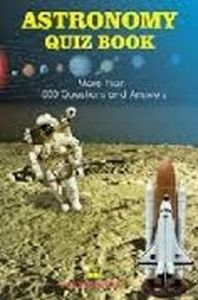 Astronomy Quiz Book (English): Book by V. CHANDRAN