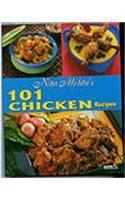 101 Chicken Recipes: Book by Nita Mehta