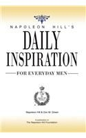 Daily Inspiration For Everyday Men: Book by Napoleon Hill