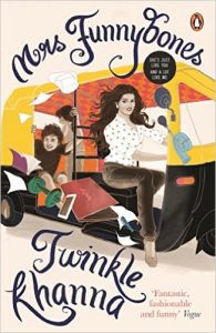 Mrs Funnybones: Book by Twinkle Khanna