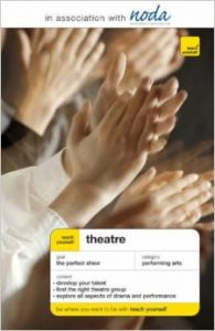 TEACH YOURSELF AMATEUR THEATRE (English) (Paperback): Book by Mark Pemberton