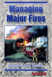 Managing Major Fires (English) illustrated edition Edition (Hardcover): Book by John F.