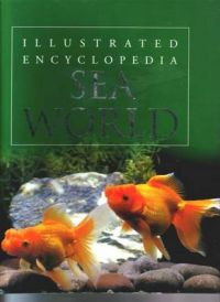 SEA WORLD(HB): Book by PEGASUS