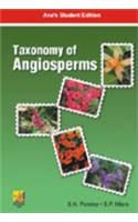Taxonomy of Angiosperms: Book by S.N. Pandey