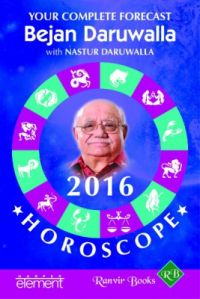 Your Complete Forecast Horoscope 2016 (English) (Paperback): Book by Bejan Daruwalla