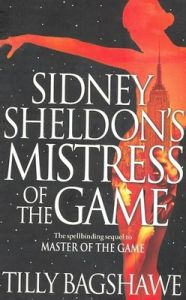 Mistress Of The Game: Book by Sidney Sheldon