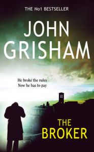 The Broker: Book by John Grisham
