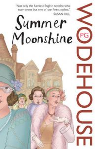 Summer Moonshine: Book by P. G. Wodehouse