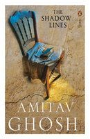 The Shadow Lines: Book by Amitav Ghosh