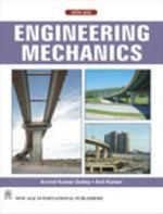Engineering Mechanics: Book by Arvind Kumar Dubey