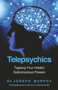 Telepsychics : Tapping Your Hidden Subconscious Powers (English) (Paperback): Book by Joseph Murphy
