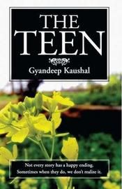 THE TEEN: Book by Gyandeep kaushal