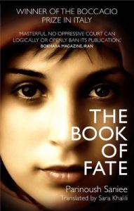 The Book of Fate (English) (Paperback): Book by Parinoush Saniee