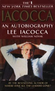 Iacocca (English) (Paperback): Book by Lee Iacocca