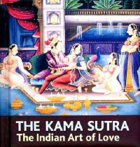 The Kama Sutra: Book by Richard Burton