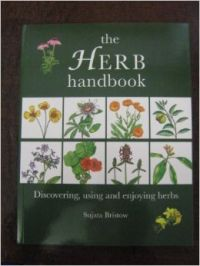 HERB HANDBOOK: DISCOVERING  USING AND ENJOYING HERBS (S): Book by SUJATA BRISTOW