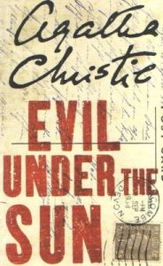 Evil Under The Sun English Book By Agatha Christie Is One Of The