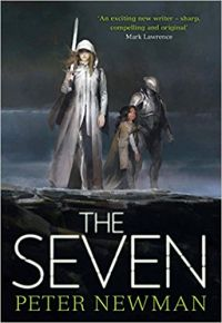The Seven: Book by Peter Newman