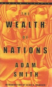 The Wealth of Nations (English) (Paperback): Book by Adam Smith