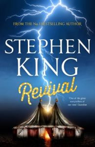Revival (English) (Hardcover): Book by Stephen King