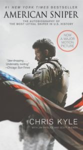 American Sniper : The Autobiography of the Most Lethal Sniper in U. S. History (English): Book by Jim DeFelice, Chris Kyle