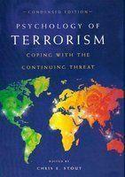 Psychology of Terrorism: Book by Chris E. Stout