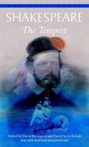 The Tempest: Book by William Shakespeare